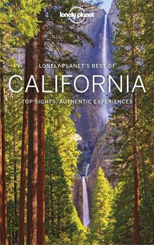 Lonely Planet Best of California - Travel Guide (Paperback)