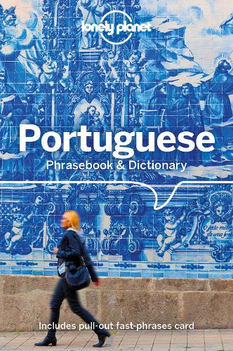 lonely planet brazilian portuguese phrasebook pdf