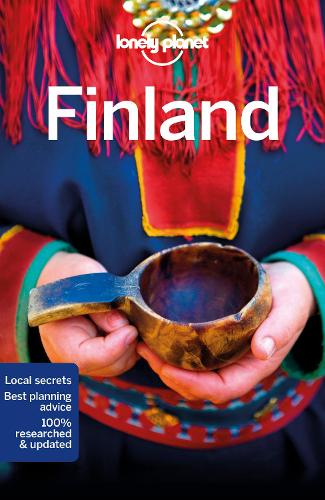 Lonely Planet Finland - Travel Guide (Paperback)