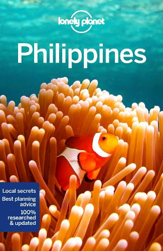 Lonely Planet Philippines - Travel Guide (Paperback)