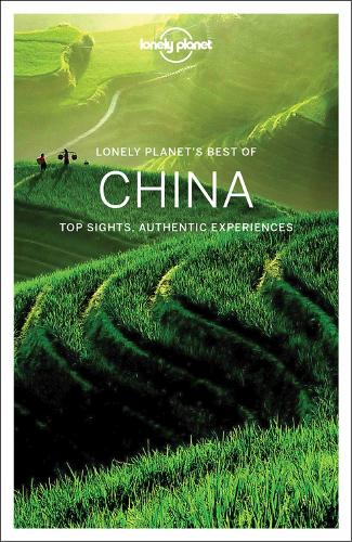 Lonely Planet Best of China - Travel Guide (Paperback)