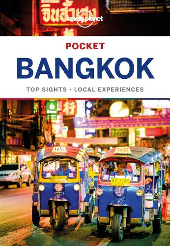 Lonely Planet Pocket Bangkok - Travel Guide (Paperback)