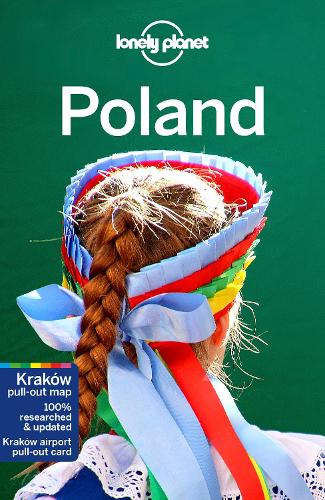 Lonely Planet Poland - Travel Guide (Paperback)