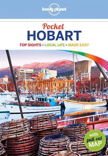 Pocket Hobart - Travel Guide (Paperback)