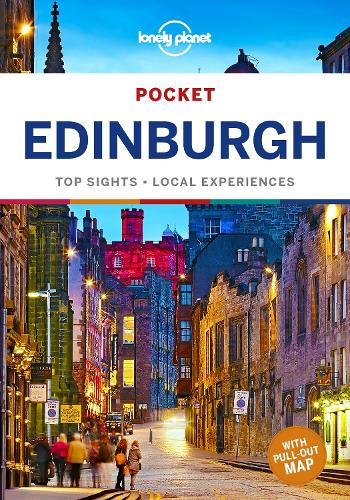 Lonely Planet Pocket Edinburgh - Travel Guide (Paperback)