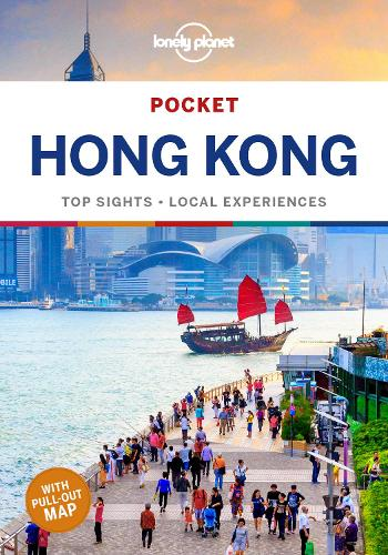 Lonely Planet Pocket Hong Kong - Travel Guide (Paperback)