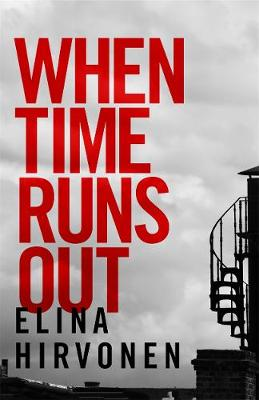 When Time Runs Out: Can a mother's love save her son before it's too late? (Paperback)