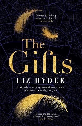 The Gifts (Hardback)