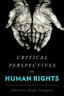 Critical Perspectives on Human Rights (Hardback)