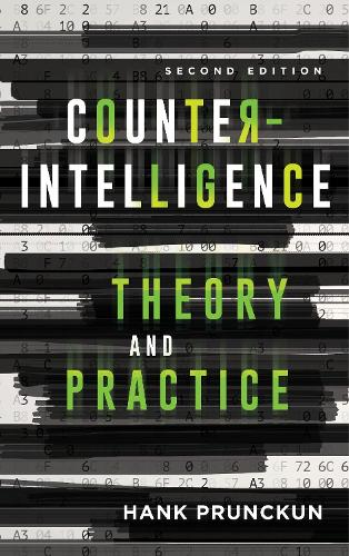 Counterintelligence Theory and Practice - Security and Professional Intelligence Education Series (Paperback)