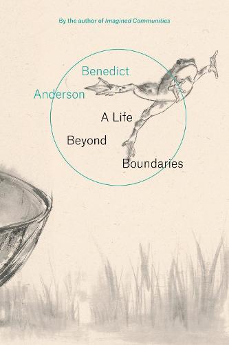 A Life Beyond Boundaries: A Memoir (Paperback)