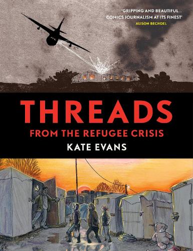 Threads: From the Refugee Crisis (Hardback)