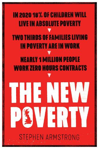 The New Poverty (Paperback)