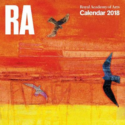 Royal academy of arts wall calendar 2018 art calendar calendar
