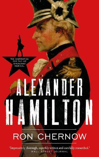 Alexander Hamilton - Great Lives (Paperback)