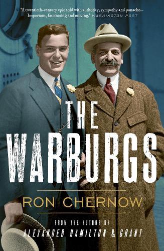 The Warburgs (Paperback)