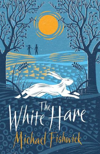 The White Hare (Paperback)