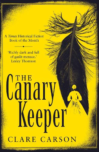 The Canary Keeper (Paperback)