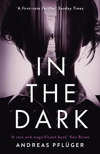 In the Dark - A Jenny Aaron Thriller 1 (Paperback)