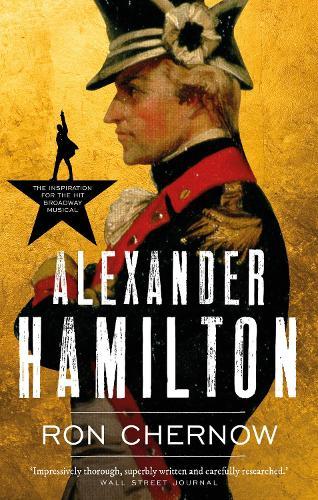Alexander Hamilton (Hardback)