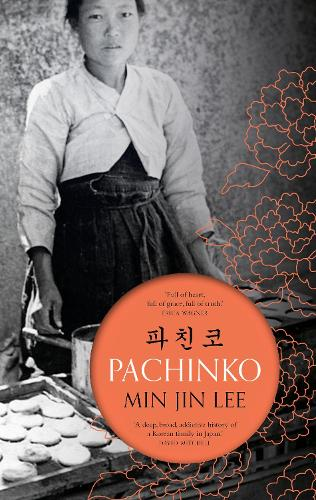 Pachinko (Hardback)