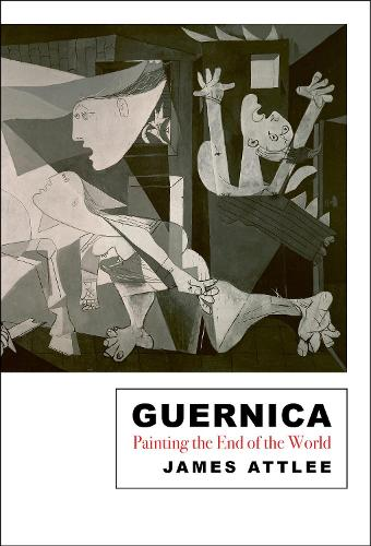Guernica: Painting the End of the World - The Landmark Library 5 (Hardback)