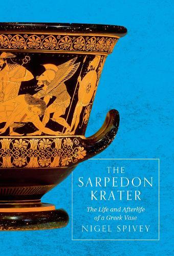 The Sarpedon Krater - The Landmark Library (Hardback)