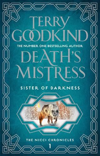 Death's Mistress - Sister of Darkness: The Nicci Chronicles 1 (Paperback)