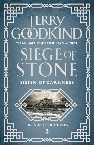 Siege of Stone (Paperback)