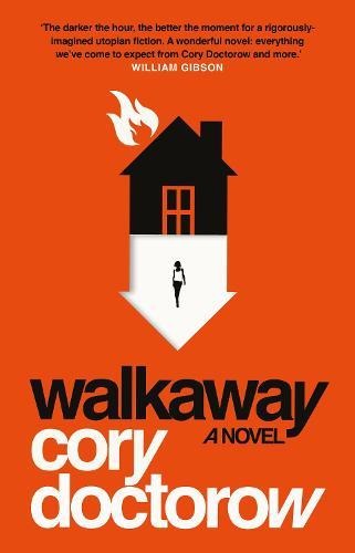 Walkaway (Hardback)