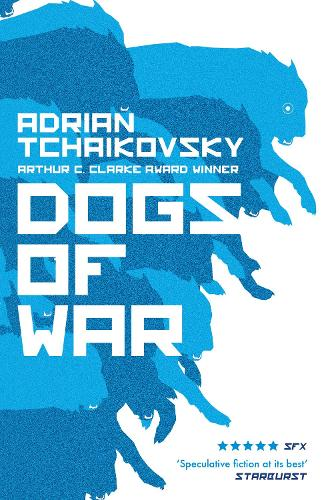 Dogs of War (Paperback)