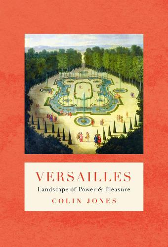Versailles - The Landmark Library (Hardback)