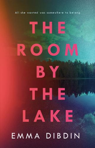 The Room by the Lake (Hardback)