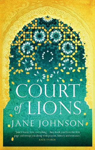 Court of Lions (Hardback)