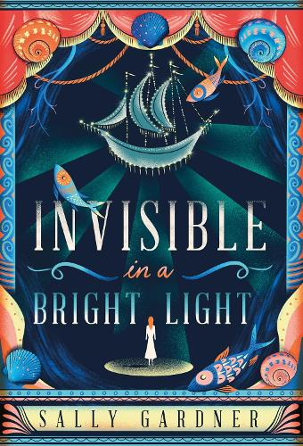 Invisible in a Bright Light (Hardback)