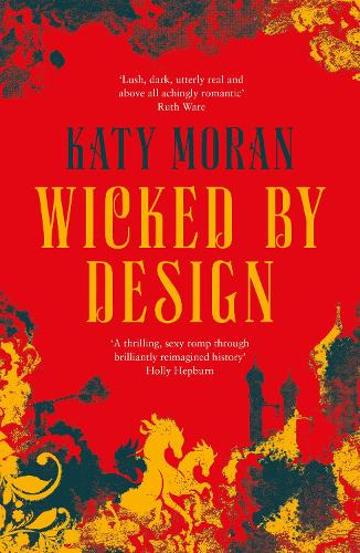 Wicked By Design (Paperback)