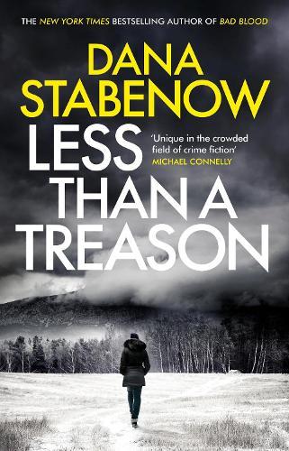 Less Than a Treason - A Kate Shugak Investigation 21 (Paperback)