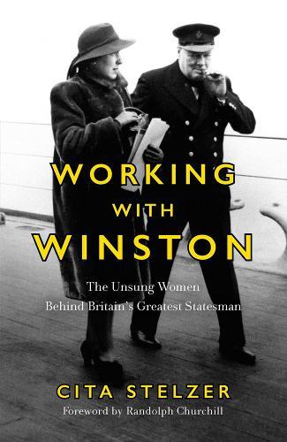 Working with Winston (Hardback)