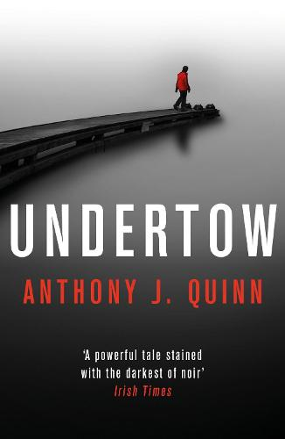 Undertow - Inspector Celcius Daly 5 (Paperback)