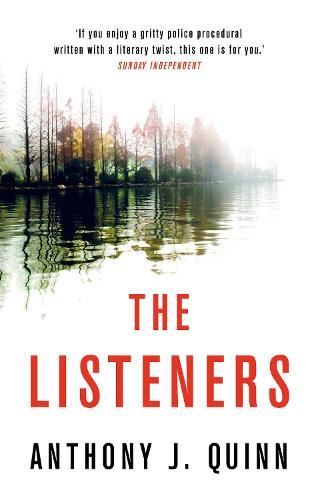 The Listeners (Hardback)
