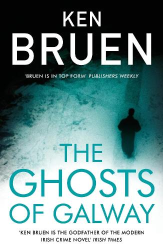 The Ghosts of Galway (Paperback)