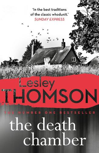 The Death Chamber - The Detective's Daughter 6 (Paperback)