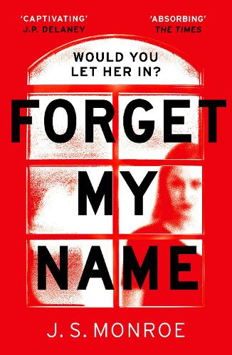 Forget My Name (Paperback)