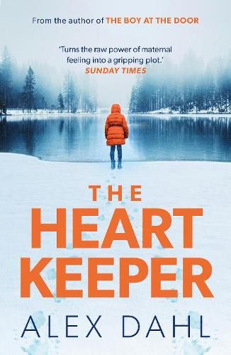 The Heart Keeper (Paperback)