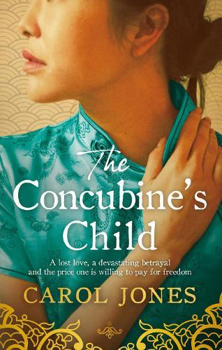 The Concubine's Child (Hardback)