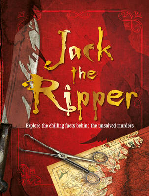 Jack the Ripper - History Makers (Hardback)