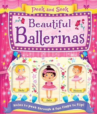 Ballerina - Activity Bags 2 (Board book)