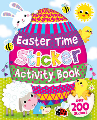 The Easter Egg Hunt (Paperback)