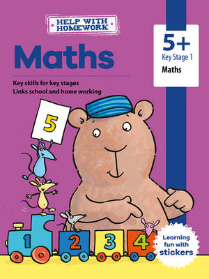 5+ Maths - Essential Workbooks HWH Extra (Paperback)