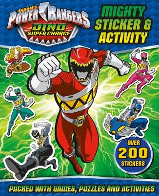 Mighty Colouring - Awesome Colouring P/Rgrs (TV) (Paperback)